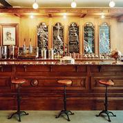 Lire la critique : Grand Café Tortoni