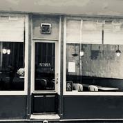 Lire la critique : Adria
