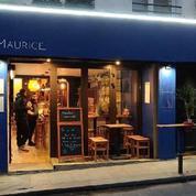 Lire la critique : Maurice