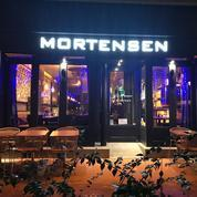 Lire la critique : Mortensen