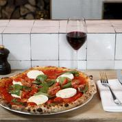 Lire la critique : Ave Pizza Romana