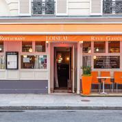 Lire la critique : Loiseau Rive Gauche