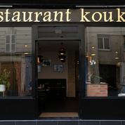 Lire la critique : Koukou