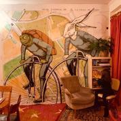 Lire la critique : La Bicyclette
