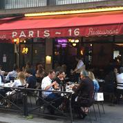 Lire la critique : Paris 16