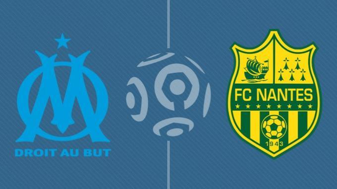Marseille surpris par Nantes