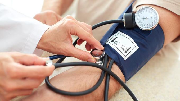 Hypertension : pas plus de chutes sous traitement