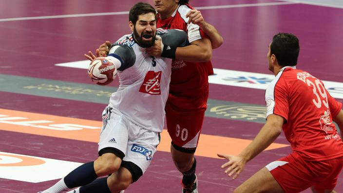 Nikola Karabatic joue t il trop ? Equipe de France Handball