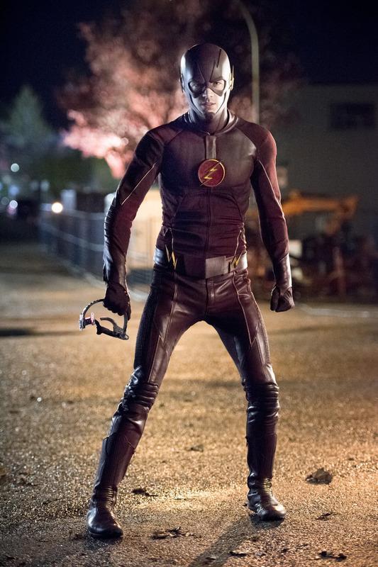 méchant flash saison 3