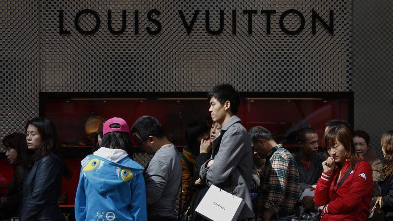 Les valeurs de luxe ne souffrent d'aucun ralentissement et battent des records de hausse