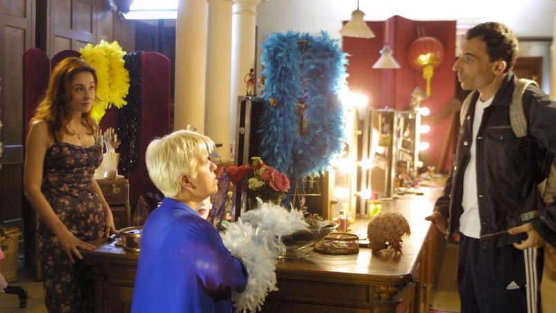 programme tv jos phine ange gardien saison 6 episode 2. Black Bedroom Furniture Sets. Home Design Ideas
