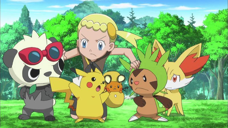 Pokemon noir rencontre aléatoire