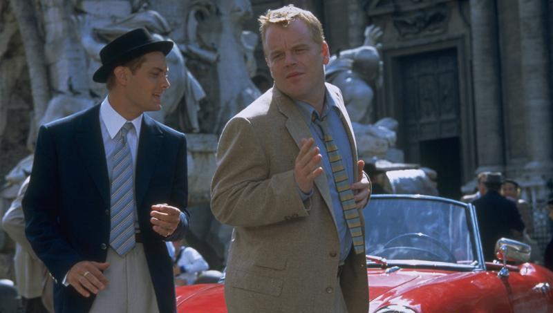 programme tv le talentueux mr ripley. Black Bedroom Furniture Sets. Home Design Ideas