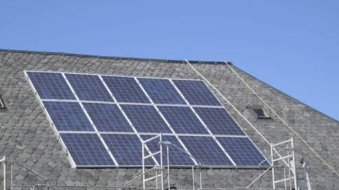 electricit solaire le prix de rachat pourrait encore baisser. Black Bedroom Furniture Sets. Home Design Ideas