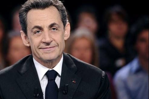 Sarkozy assure qu'il arrêtera la politique en cas de défaite