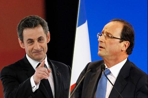 Crédits photo : Le Figaro et AP.