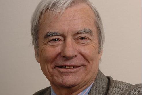 Gérard Noël, vice-PDG de l'Union des annonceurs.