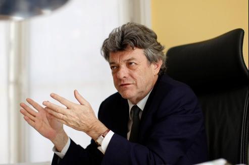 Jean-Louis Borloo: «Nous devons profiter de cette élection pour traiter plusieurs des fragilités qui touchent nos concitoyens.»