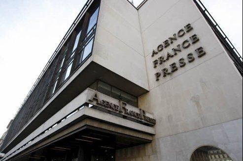 L'Agence France-Presse, à Paris.
