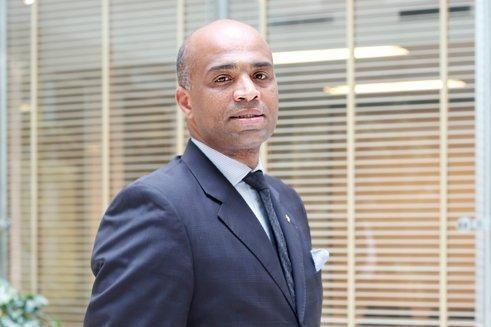 Stéphane Durbec, conseiller régional PACA et ancien membre du FN.