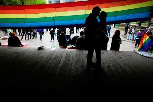 François Hollande prévoit l'ouverture du mariage à tous avant le printemps 2013 (Illustration). Crédits photo: Reuters.
