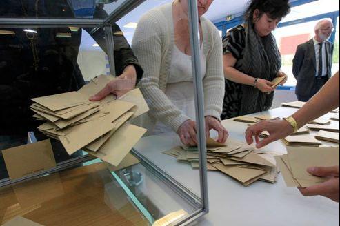 Les observateurs de la Commission électorale russe ont estimé que «la possibilité de fraudes est minimale».