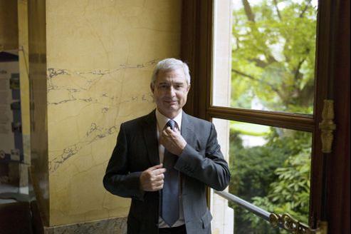 Claude Bartolone, au lendemain des législatives.