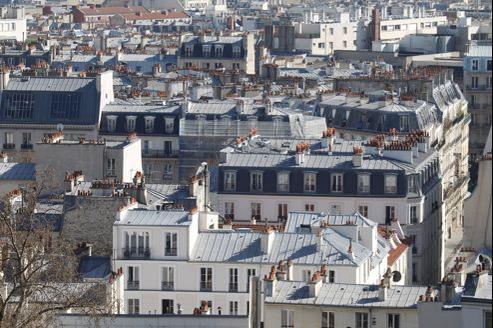 Apparue vers la fin des années 1970, l'activité s'est développée avec la crise du logement.