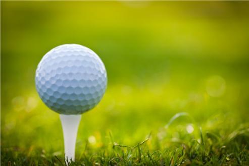432, c'est le nombre moyen d'alvéoles sur une balle de golf