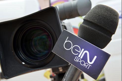 BeINSport verserait 10 millions d'euros de plus qu'à l'Euro 2012.
