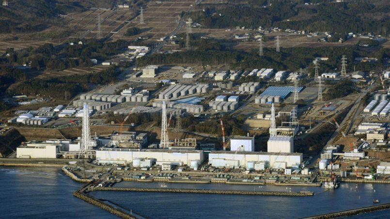 Un millier de citernes auraient été construites sur le site de Fukushima pour stocker l'eau radioactive pompée sur le site par Tepco. Plus de 250.000 mètres cubes seraient déjà entreposés.