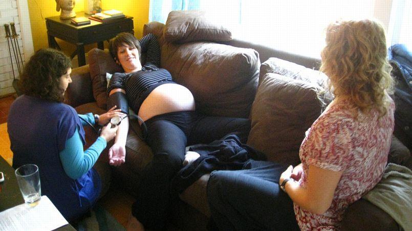Recherche sage femme a domicile