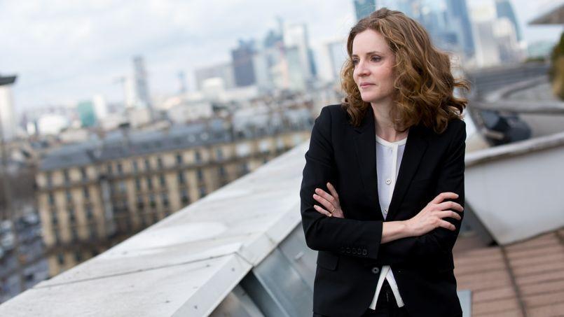 Meilleur espoir féminin. Une victoire à Paris de l'ancienne ministre de l'Environnement de Nicolas Sarkozy rendrait cette femme de 40ans incontournable dans le paysage politique français.