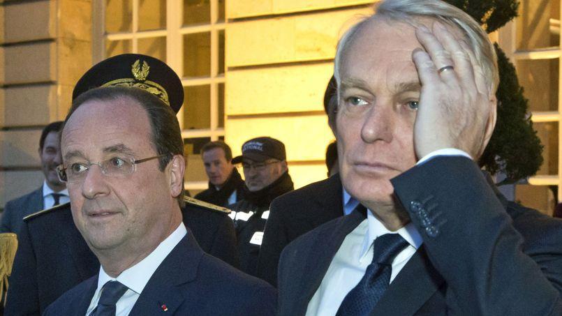 François Hollande peut-il encore garder Jean-Marc Ayrault à Matignon?