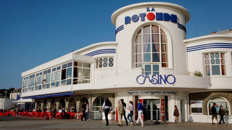 Casino Pour Le Fun Partouche