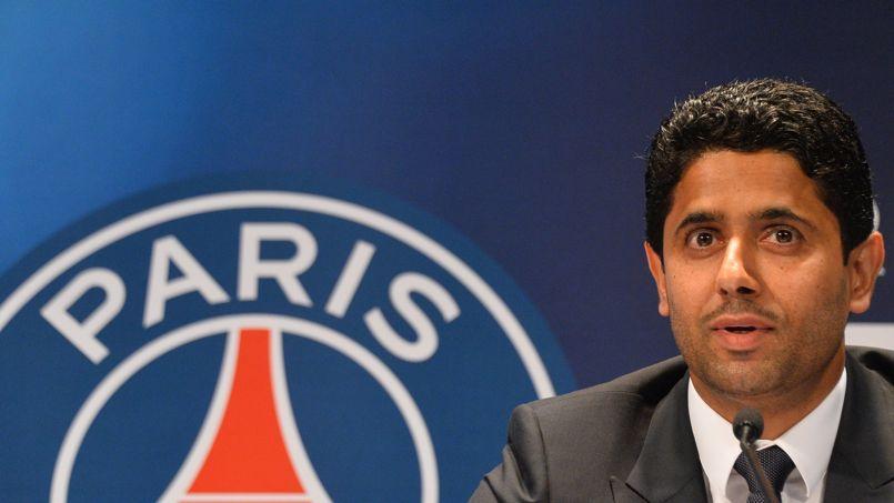 Sous l'égide de Nasser Al-Khelaïfi (notre photo), patron du PSG et de Qatar Sports Investments, le club parisien a rapidement dépassé financièrement le Chelsea de Roman Abramovitch.