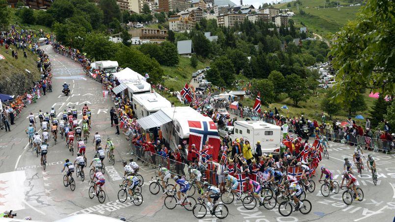 Dix idées (un peu folles) pour rendre le Tour de France plus attractif
