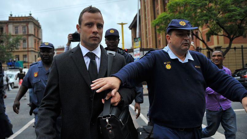 Oscar Pistorius mêlé à une bagarre en boîte de nuit