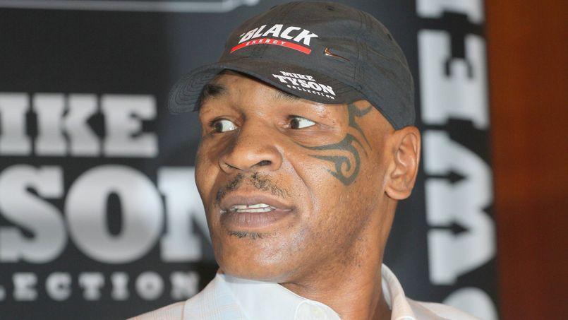 Mike Tyson a passé trois ans en prison