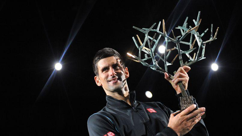 Pourquoi le trophée de Paris-Bercy représente un arbre en bronze