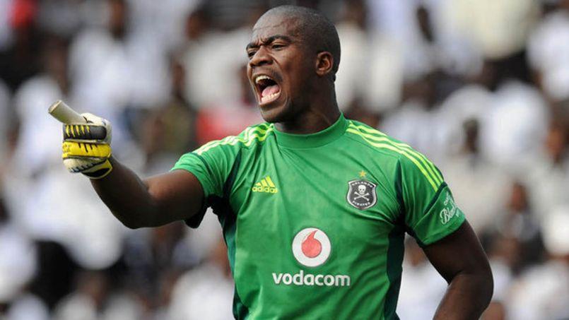 Meurtre du gardien de but sud-africain : un cambriolage «qui a mal tourné»