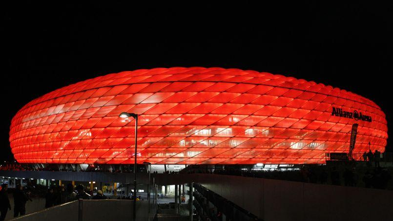 Le Bayern Munich a remboursé son stade... avec 16 ans d'avance