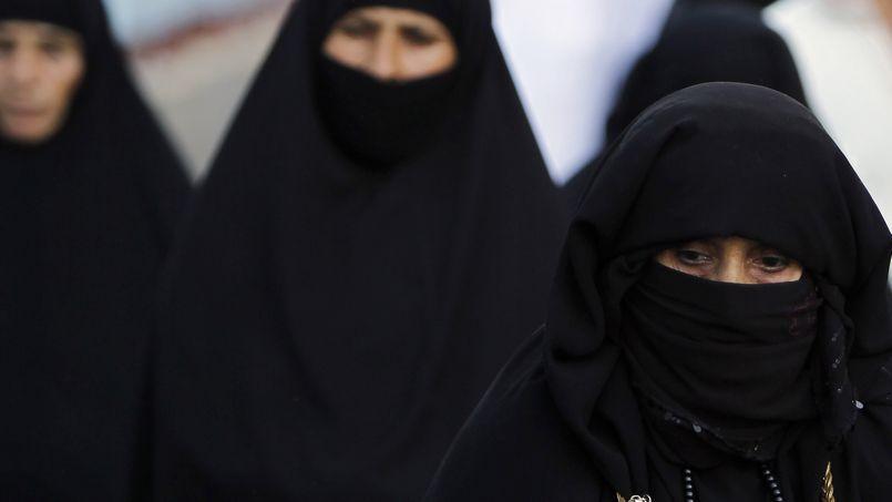 Déguisée en homme, une Saoudienne se fait repérer lors d'un match de football