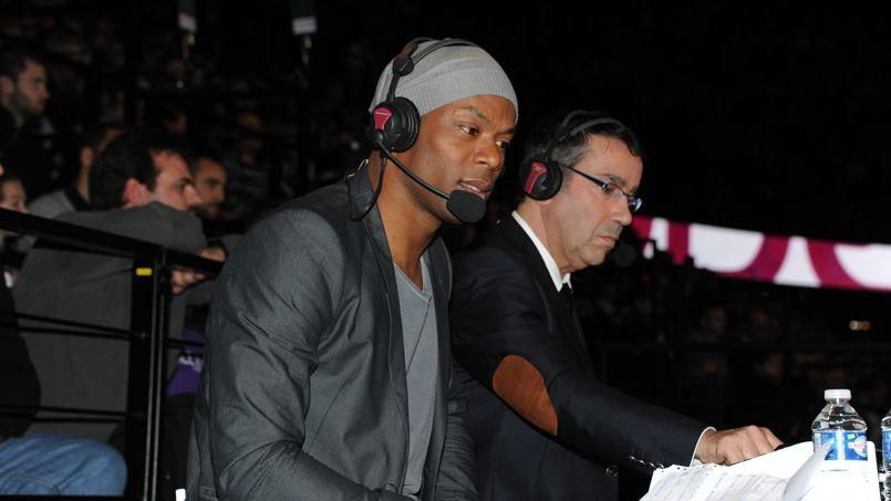 Sylvain Wiltord : «J'étais un très mauvais client avec la presse»