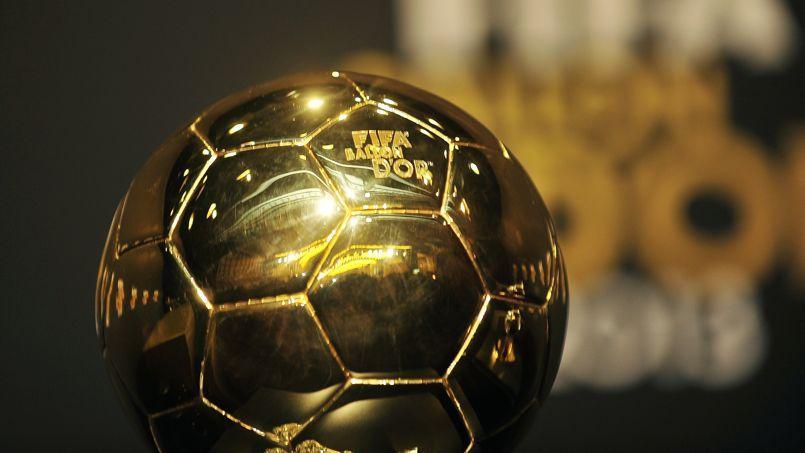Ballon d'Or : les 5 choses à savoir sur la cérémonie