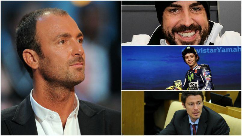 SwissLeaks : Dugarry, Alonso, Rossi, Safin cités dans l'enquête sur l'évasion fiscale