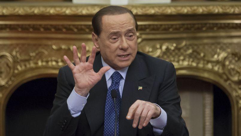 Silvio Berlusconi n'est pas encore prêt à céder le Milan AC.