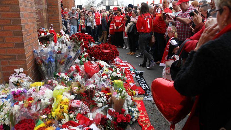 Drame de Hillsborough : le chef de la police avoue avoir menti