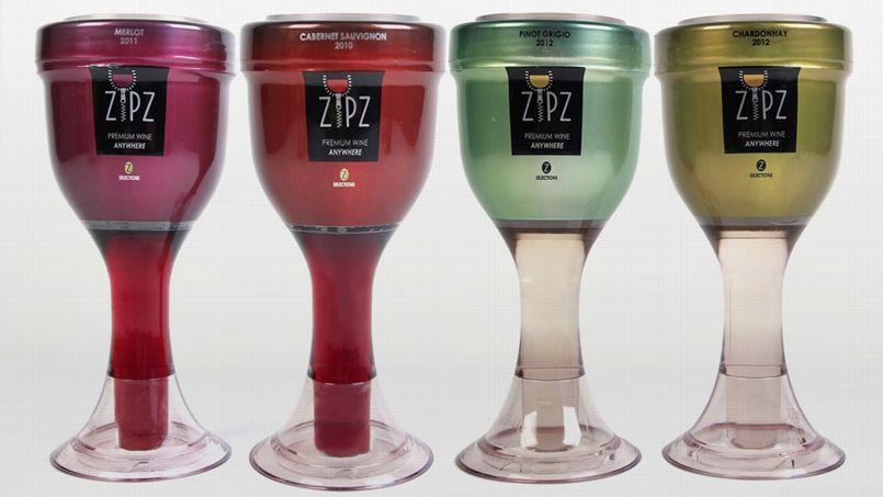 Créée en avril 2013, l'entreprise basée dans le New Jersey commercialise désormais ses Cabernet Sauvignon, Merlot, Chardonnay et Pinot Grigio dans 1200 points de vente aux États-Unis.