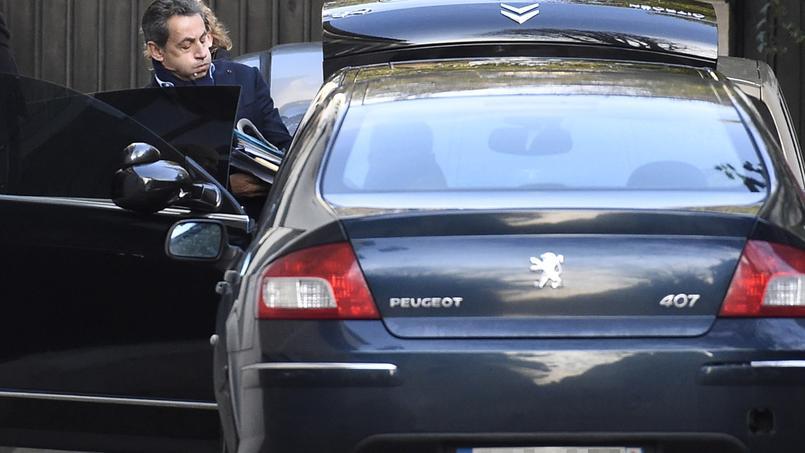 """Résultat de recherche d'images pour """"Affaire Bygmalion : Nicolas Sarkozy renvoyé en procès pour financement illégal de campagne électorale"""""""